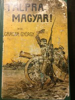 Grazca Gy.: Talpra  Magyar (1919 ?)