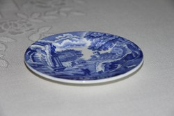 Süteményes tányér - Copeland Spode 'Blue Italian'