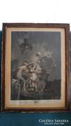 W. Beechy festménye után metszette J. Young 1787 mezzotint
