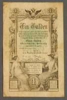 1 gulden 1866/2