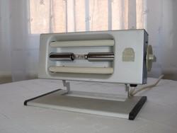 Összecsukható kvarclámpa - fényterápiás eszköz
