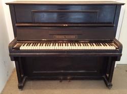 Continental Musikwerke pianínó zongora