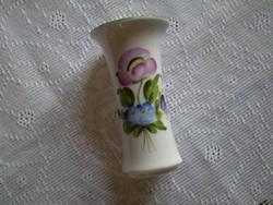 HERENDI porcelán : Mini váza