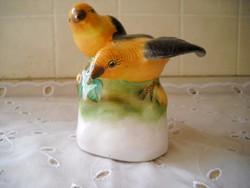 Antik kerámia madár pár eladó!