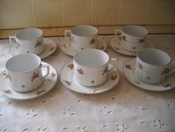 Zsolnay teáskészlet eladó!