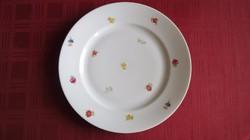 Zsolnay porcelán tányér