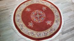 Szép kínai perzsaszőnyeg