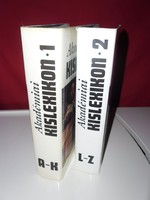 Akadémiai Kislexikon 2 kötetes
