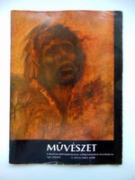 MŰVÉSZET1961június RÉGI ÚJSÁG