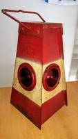 Cligniscope vasutas lámpa 1920