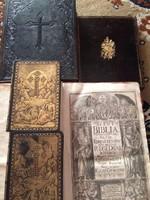 -20%Biblia! Káldi gyűjtemény, ritkaságok! Gyűjtőknek!!!