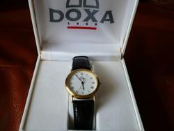 Doxa kvarc szerkezetű férfi óra ... 39e99ab00b