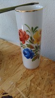 Meseszép német porcelán váza