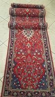 Gyönyörű Iràni isfahan perzsa szőnyeg