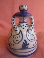 XIX. sz. származó ritkaság porcelánból