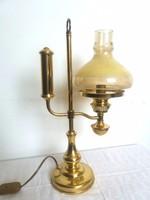 Gyönyörű asztali vagy éjjeli lámpa 45cm
