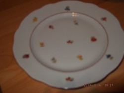 Meseszép  ZSOLNAY  lapos  tányér