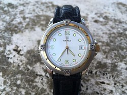 Kronos svájci férfi óra ... 329475377f
