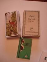 Tarock kártya originál bontatlan csomagolásban