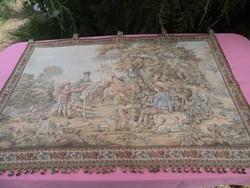 Gobelin falikárpit
