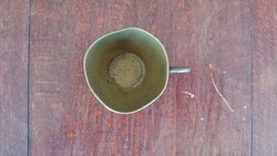 Sárgaréz pohár (rsthl0127)