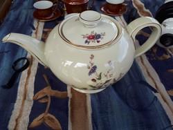 Rosentál tea kiöntő