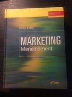 Kotler: Marketing Menedzsment