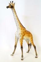 Herendi nagyméretű MCD festésű zsiráf