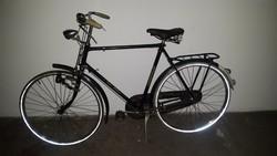 """BSA kerékpár vázméret:23"""" 585 mm"""