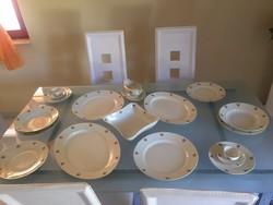 Schönwald porcelán étkészlet
