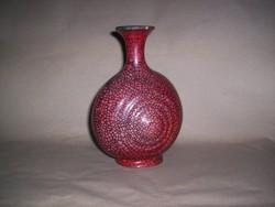 Váza, Gorka Géza