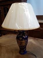 Asztali lámpa új ernyővel