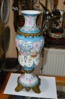Csehszlovák porcelán váza