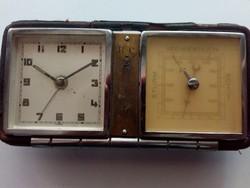 Nagyon Ritka Foreign Art Deco asztali óra