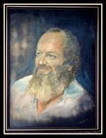 Károlyfi Zsófia: Portré
