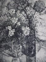 Scultéty Éva (1917 - 2001) - Articsókák