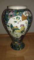 Madaras Fischer váza- lámpa