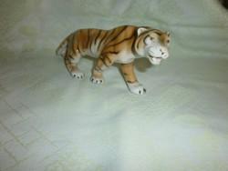 Royal-Dux Tigris I.o. 20 cm