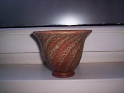 Váza, sérült
