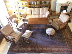 Colonial ülőgarnitúra
