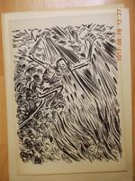 Frans Masereel:Halál