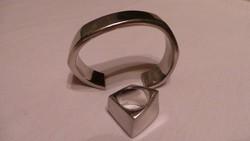 Calvin Klein karperec , gyűrű