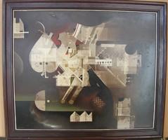 ÁRKOSSY ISTVÁN   Iraklis  1988.