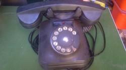 Bakelit telefon