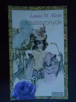 Louisa M. Alcott: Kisasszonyok