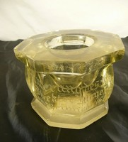 A059 1800-as évekből való tintásüveg