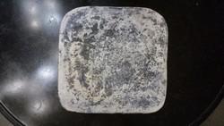 Gorka Lívia samott falikép