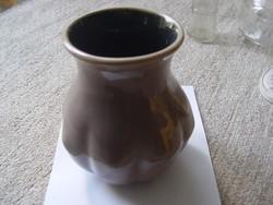 Jelzett Gorka Géza kerámia váza