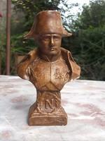 """Akció ! Napóleon mell""""szobor"""", figura 12 cm"""