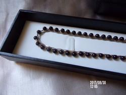 Gyönyörű antik nyaklánc